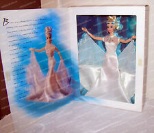 Classique Collection, Starlight Dance BARBIE Doll (by Mattel, 15461) 1996
