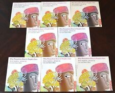 Guided Reading Set8 Why Mosquitoes Buzz in People's Ears Verna Aardema Caldecott