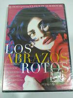 Los Abbracci Rotto Pedro Almodovar Penelope Croce - DVD Regione 2 Spagnolo