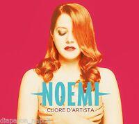 Noemi: D Herz Künstler - LP Vinyl 33 RPM