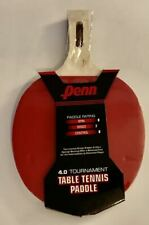 PENN 4.0 Tournament Table Tennis Paddle