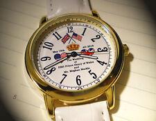 Royal Wedding 2018 Souvenir Ladies Wrist Watch. Prince Harry and Meghan Markle.