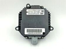 OEM Infiniti G EX JX QX FX 56 35 37 45 80 Xenon Ballast Control Unit Headlight