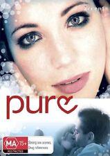 Pure (DVD) - ACC0067