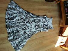 Per Una cotton maxi dress size 16