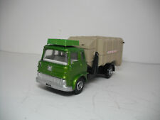MECCANO DINKY TOYS No. 978 Bedford Refuse Wagon  Original, RARE, EXCELLENT!