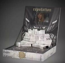 Taylor Swift *Reputation* Tour Vip Collector's Box - Unopened, New In Package.