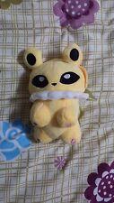 """Pokemon Jolteon 6"""" Soft Cute Plush Doll Stuffed Animal Toy"""