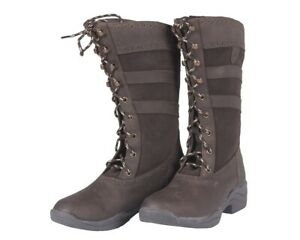 Just Togs Fairbrook Lace Country Boots - now only £89.00