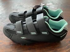 New with Tags Tommaso Terra 100 Bike Shoes Women's Us 7.5 /Uk 38 With Spd Cleat
