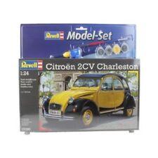Articoli di modellismo statico plastici citroën , sul cars