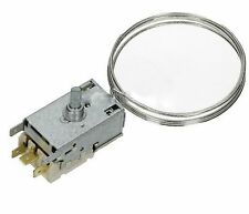 Fridge Freezer Thermostat Universal Ranco K59-P3153 (WPLW4) W4 C00383124