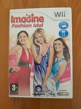 Imagine: Fashion Idol (Nintendo Wii, 2009)