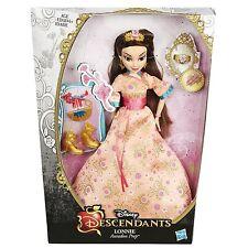 Disney Descendants - Auradon Coronation Lonnie Doll - *BRAND NEW*