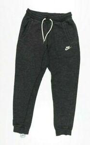 Pantalone Tuta Nike Tg: S Usato (Cod.EBAY205) Vintage Grigio Donna/ Unisex