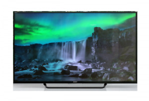 Sony Bravia KD-55X8509C 55 Inch 4K UHD HDR 3D LED Android TV free delivery