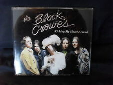 The Black Crowes ‎– Kicking My Heart Around