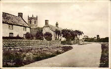 Snitterby near Kirton in Lindsey. Moor Road # STBY 4 by Tuck.