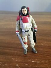"""Star Wars Baze Malbus 3.75""""  Action Figure with Rail Gun from Rogue One - Used"""