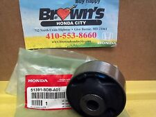NEW GENUINE HONDA ACCORD V6 FRONT COMPLIANCE BUSHING 2003 TO 2005 51391-SDB-A01