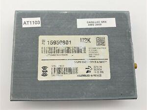 OEM 06-16 Cadillac SRX DTS Audio Radio Satellite Digital Receiver Module Unit