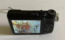 Canon PowerShot A2200 HD 14.1MP Digital Camera PC1585 Black Tested