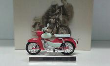 SIMSON STAR BIKE MOTO MOTOS DEL ESTE #120 ATLAS IXO 1/24