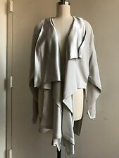 Maison Martin Margiela Jacket Coat Beige Pearl Size 42