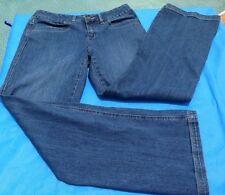 Route 66 Womens Bootcut Blue Denim Jeans Size 9 10