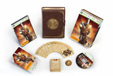 Fable III 3 Limited Collectors Edition Xbox 360 PAL *NEW!!*