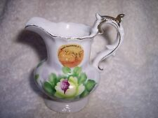 Vintage - Mini Pitcher - Mt. Rushmore Sd. - Made In Occupied Japan