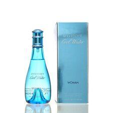 (15,95 EUR/100 mL) Davidoff Cool Water Woman Deodorant Deo Spray 100 ml NEU OVP