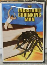 The Incredible Shrinking Man (DVD 2012 Canadian) RARE 1957 HORROR BRAND NEW