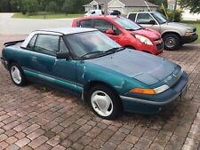 New listing 1993 Mercury Capri Xr2