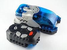 LEGO® 3806 Gigamesh G 60 mit Fernbedienung  programmierbar Spybotic Mindstorm