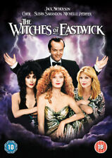 The Witches of Eastwick DVD (1998) Jack Nicholson
