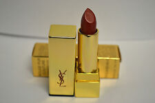 YSL Rouge Pur Couture Lipstick 67 Rouge Heroine 0.13 oz BOXED