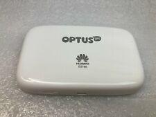 Huawei 4g Modem E5786 Optus Branded