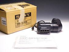 Sony DXF-501CE Viewfinder/Sucher für Sony DXC - Neu!!