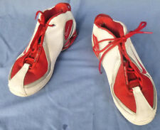 NIKE INI FLIGHT SYSTEM   Mens size 8.5  Basketball Shoes   Zoomair