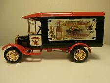 Matchbox The Budweiser 1926 Ford Model TT - YVT03-M