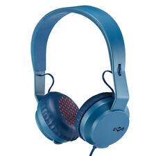 House of Marley Roar On-ear Headphones - Navy