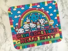 New, Rare Hello Kitty x Wish Come True lunchbox - collector's item