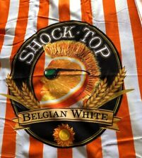Shock Top Belgian White Beach Towel 30�x60�