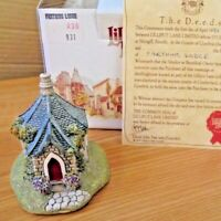 LILLIPUT LANE - 436 FARTHING LODGE - LINCOLNSHIRE, THE MIDLANDS WITH BOX & DEEDS