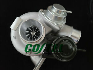 Performance Upgrade Hyundai Genesis Coupe 2.0T Turbocharger TD04L 28231-2C410