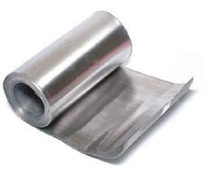 Sheet of Lead Metal, 1 Square Feet