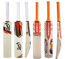 2 bats Deal Cricket Bat Kookabuura Blaze+Gray nicolls Kaboom Full Size Sh