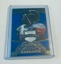 B12,099 - 2008 Bowman Sterling Jerseys Blue #97 James Harrison RC #/349