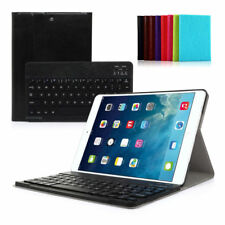 Removable Case With Bluetooth English Keyboard For iPad Air mini 2 iPad 2 3 4